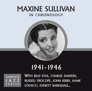 Complete Jazz Series 1941 - 1946