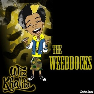 The Weeddocks Albumcover