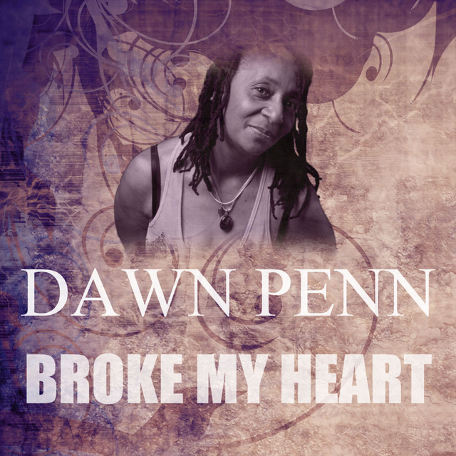Broke My Heart