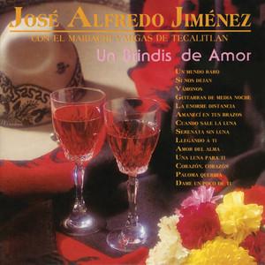 Un Brindis de Amor album