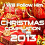 I Will Follow Him (Christmas Compilation 2013) cover
