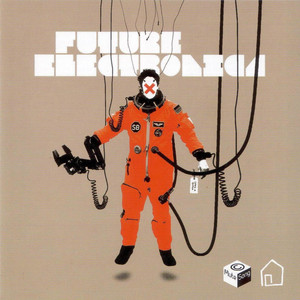 Future Electronica album