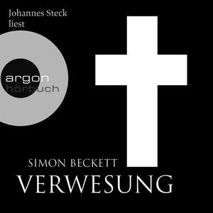Verwesung (Gekürzte Fassung) Audiobook