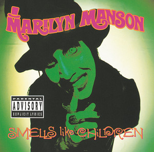 Smells Like Children album