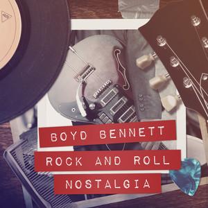 Rock and Roll Nostalgia album
