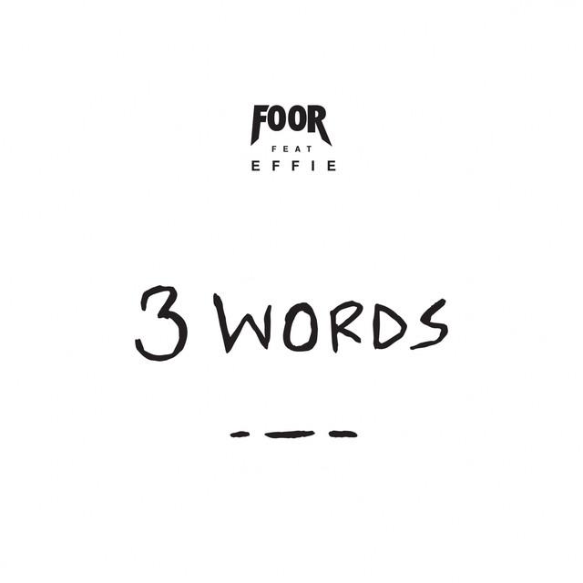 3 Words