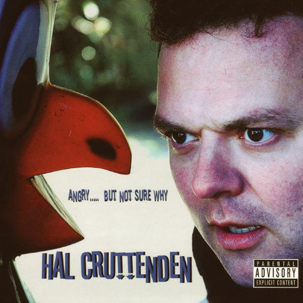 Hal Cruttenden tickets and 2018 tour dates