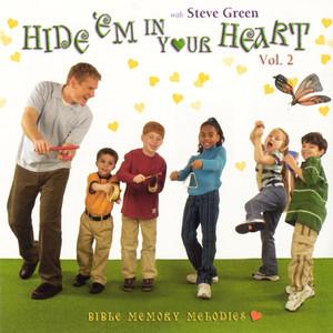 Hide Em In Your Heart Vol 2 album