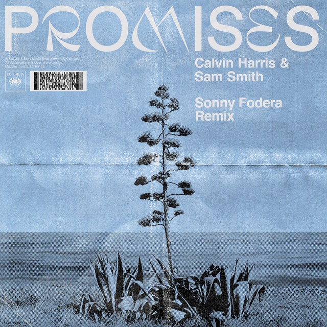 Promises (with Sam Smith) [Sonny Fodera Remix]