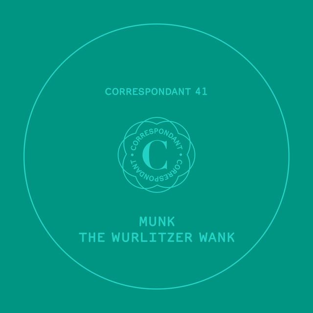The Wurlitzer Wank EP