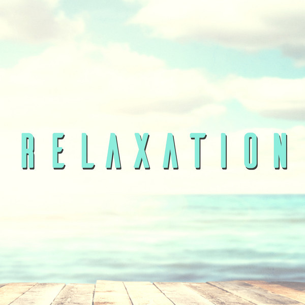 Relaxation Albumcover