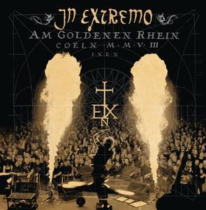Am goldenen Rhein Albumcover
