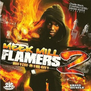 Flamers 2 Albumcover