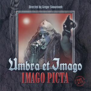Imago Picta (Audio Version) album