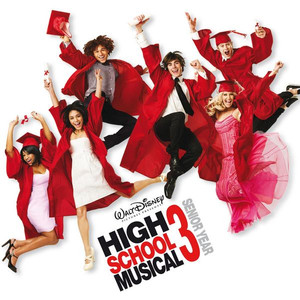 High School Musical 3 - Senior Year album