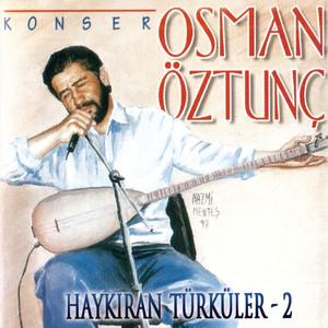Haykıran Türküler, Vol2. Albümü