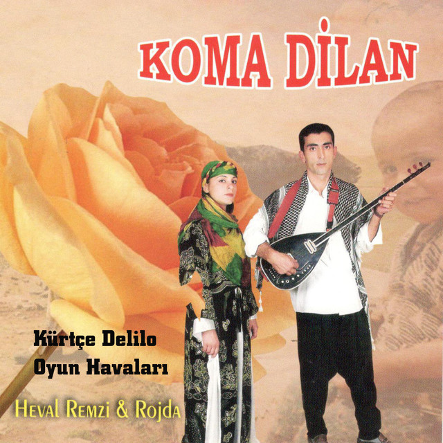 Koma Dilan / Kürtçe Delilo Oyun Havaları