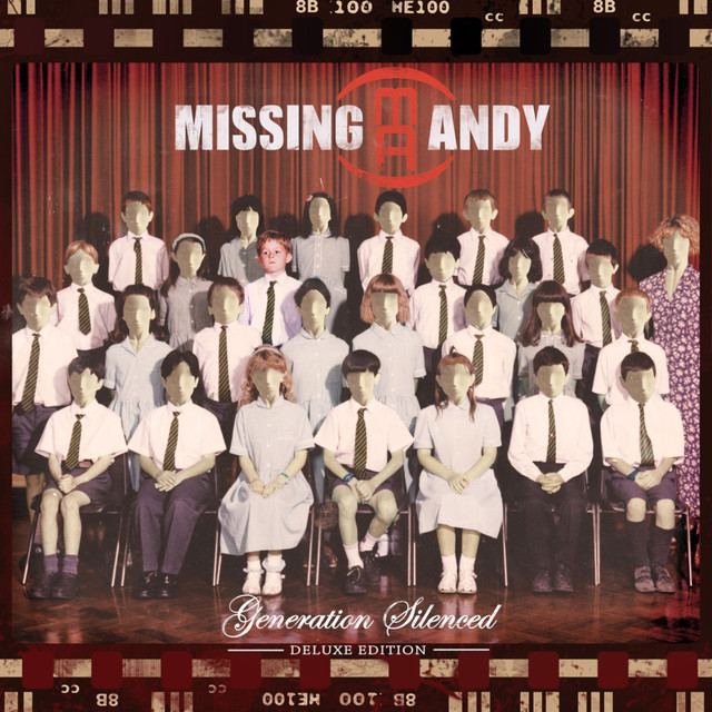 Missing Andy tickets and 2018 tour dates
