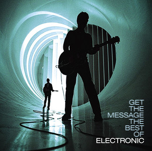 Get the Message: The Best of Electronic album