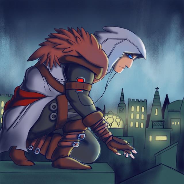 Assassin's Creed Rap Megamix