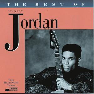 The Best of Stanley Jordan album