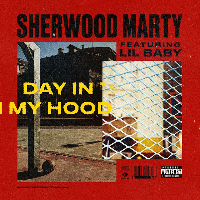 Day In My Hood (feat. Lil Baby)
