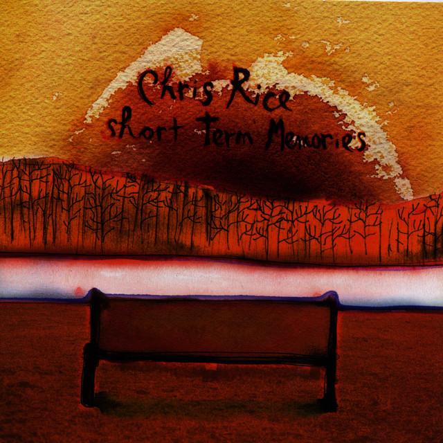 Chris Rice Short Term Memories album cover
