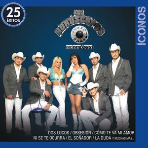 Íconos 25 Éxitos album
