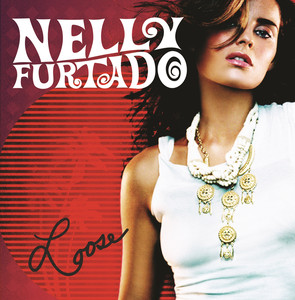 Nelly Furtado All Good Things cover