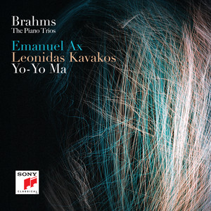 Brahms: The Piano Trios Albümü