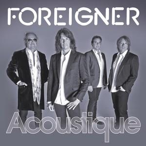 Acoustique Albumcover