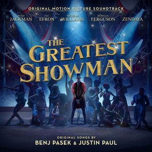 The Greatest Showman  - Loren Allred