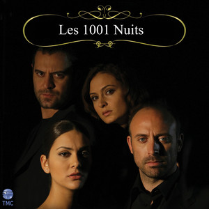 Les 1001 Nuits Albümü