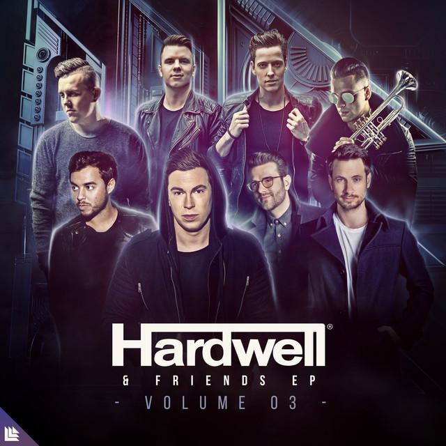 Hardwell & Friends, Vol. 03