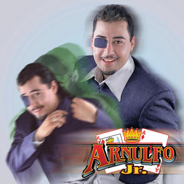 """Arnulfo Jr. """"Rey Y As"""""""