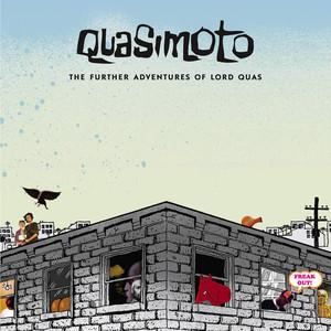 The Further Adventures of Lord Quas Albümü