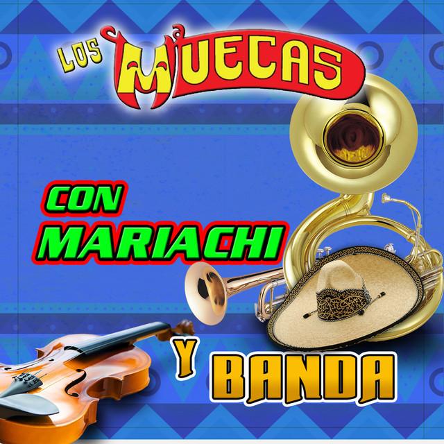 Con Mariachi Y Banda