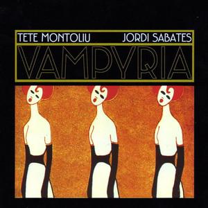 Vampyria album