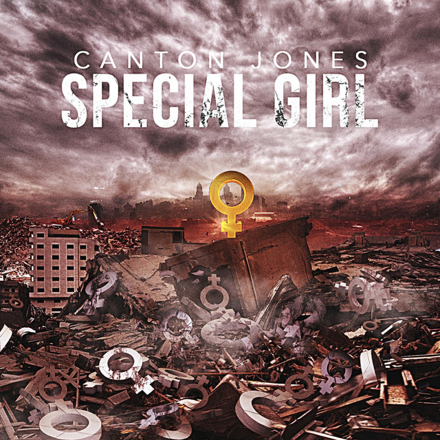 Special Girl (feat. Bryson Haynes)