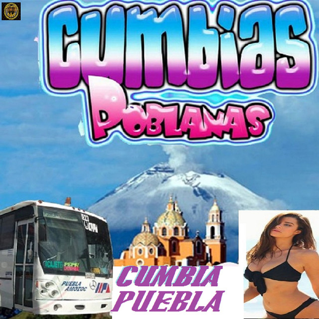 Cumbia Puebla