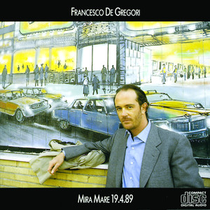 Mira Mare 19.4.89 Albumcover