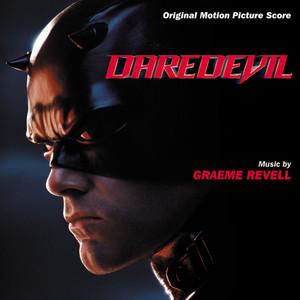 Daredevil album