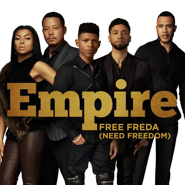 Free Freda (Need Freedom)