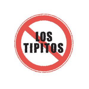 Los Tipitos Albumcover