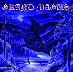 Grand Magus, Hammer Of The North på Spotify