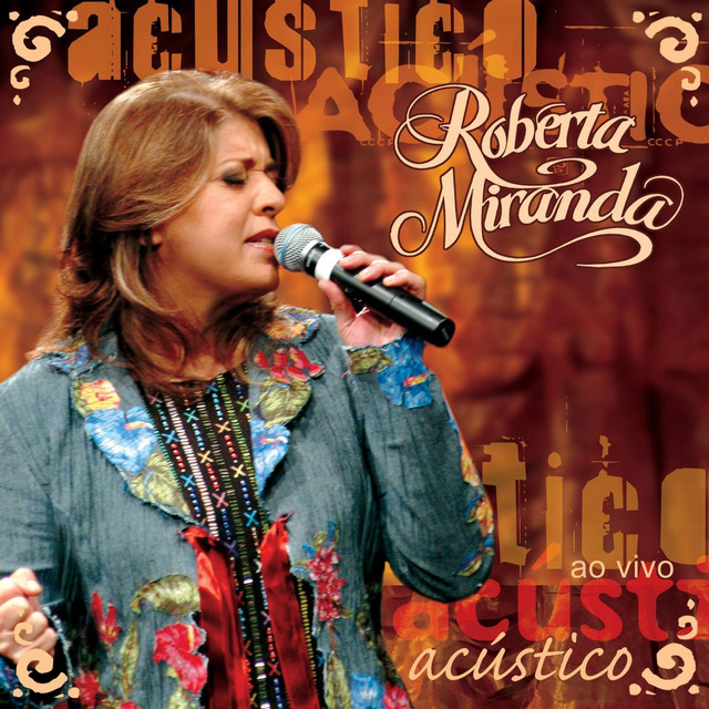 Roberta Miranda Ao Vivo