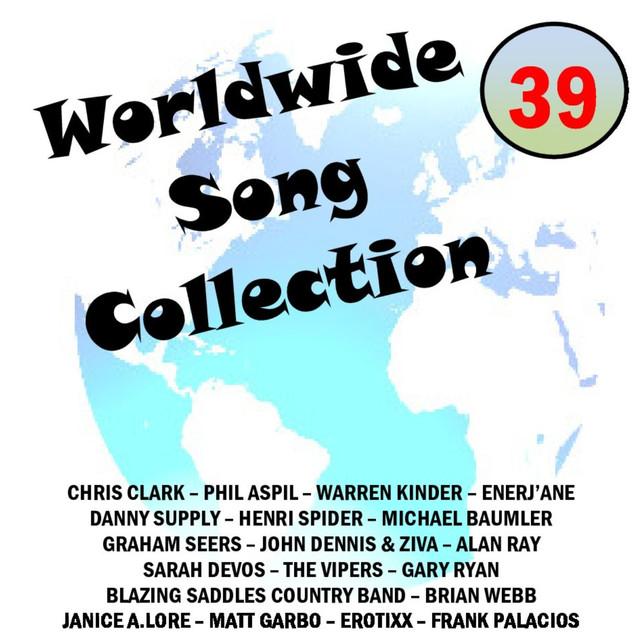 Afbeeldingsresultaat voor Worldwide Song Collection Vol. 39