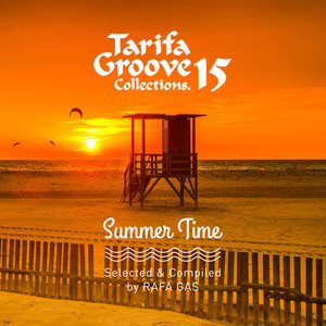 Tarifa Groove Collections 15 - Summer Time