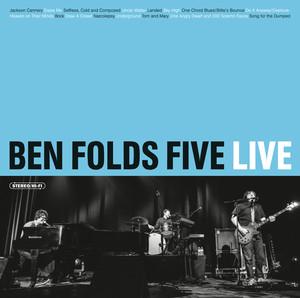 Live - Ben Folds Five