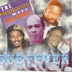 The Heptones Meet King Tubbys DubFever album